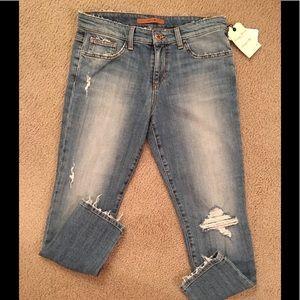 Joe's jeans vintage reserve 1971 slouchy sz 25NWT